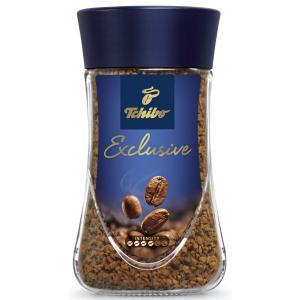 Кофе растворимый Tchibo Exlusive 95г