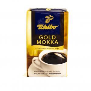 Кофе молотый Tchibo Gold Mokka 250г