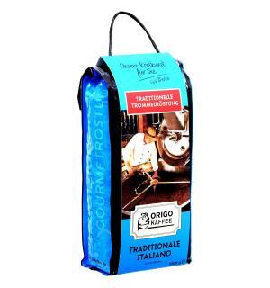 Кофе зерновой Origo Kaffee Traditionale Italiano Espresso 1кг