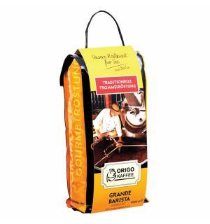 Кофе зерновой Origo Kaffee Grande Barista Espresso 500г