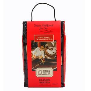 Кофе зерновой Origo Kaffee Klassik Barista 500г