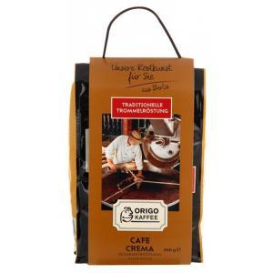 Кофе зерновой Origo Kaffee Café Crema 500г