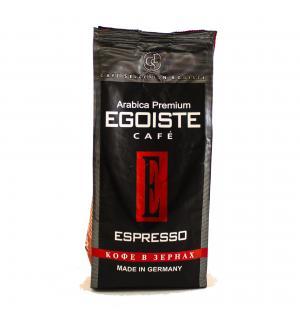 Кофе зерновой Egoiste Espresso 250г