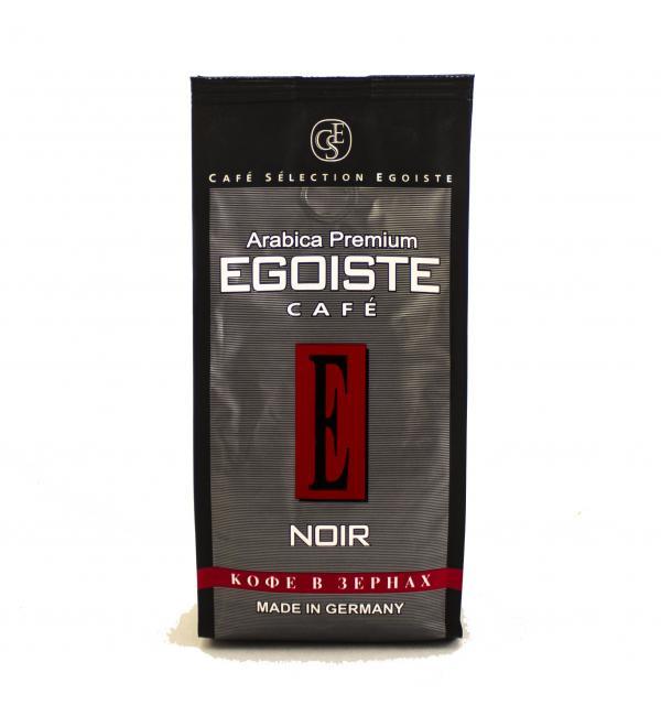 Кофе зерновой Egoiste Noir 250г
