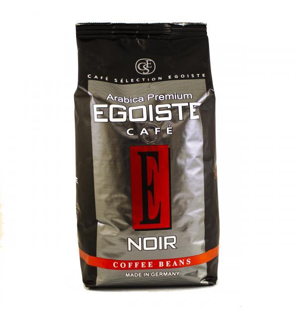 Кофе зерновой Egoiste Noir 1кг