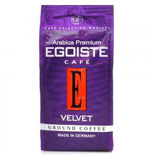 Кофе зерновой Egoiste Velvet 200г