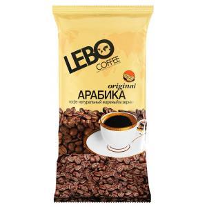 Кофе зерновой Lebo Оригинал 250г