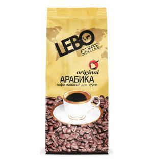 Кофе молотый Lebo Оригинал 200г