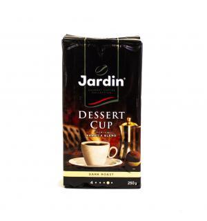 Кофе молотый Jardin Dessert Cup 250г