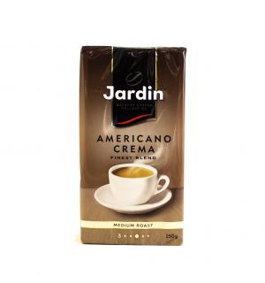 Кофе молотый Jardin Americano 250г
