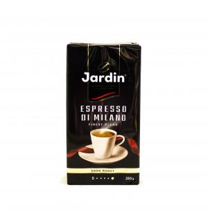 Кофе молотый Jardin Espresso 250г