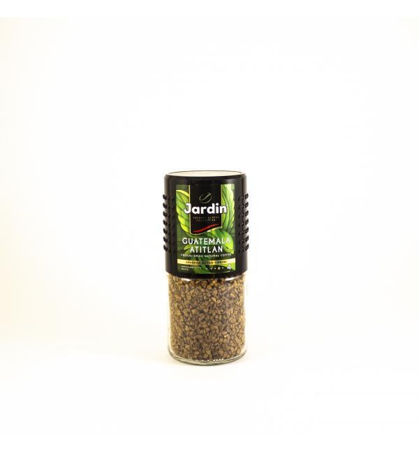 Кофе растворимый Jardin Гвантемала 95г