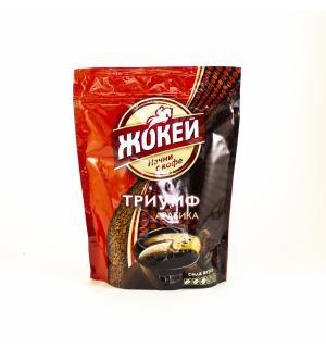 Кофе растворимый Жокей Триумф 150г
