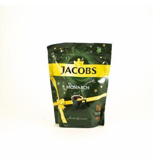 Кофе растворимый Jacobs Monarch 150г