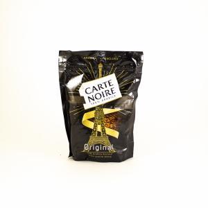 Кофе растворимый Carte Noire 150г