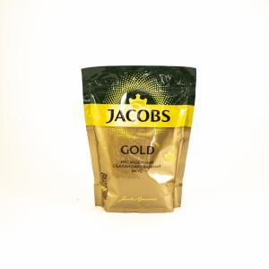 Кофе растворимый Jacobs Gold 150г