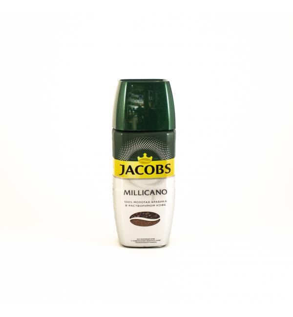 Кофе растворимый Jacobs Millicano 95г