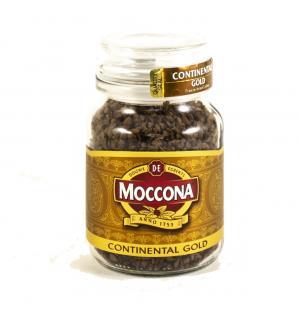 Кофе растворимый Moccona 95г