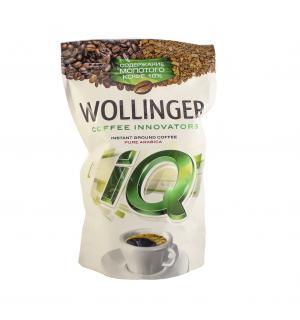 Кофе растворимый Wollinger IQ 190г