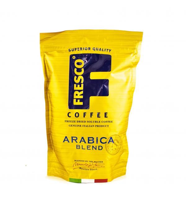 Кофе растворимый Fresco Blend 190г