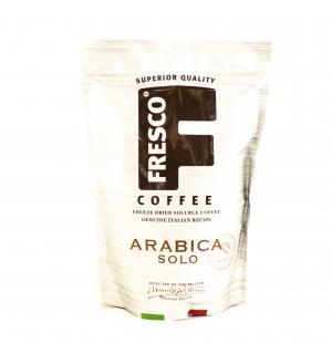 Кофе растворимый Fresco Solo 190г