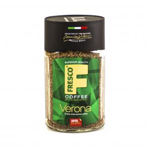 Кофе растворимый Fresco Verona 95г