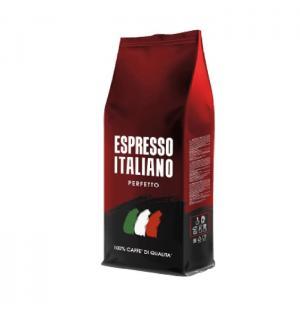 Кофе зерновой ESPRESSO ITALIANO PERFETTO Бразилия 1кг