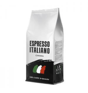 Кофе зерновой ESPRESSO ITALIANO Crema Бразилия 1кг
