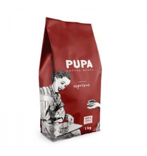 Кофе зерновой PUPA Espresso Гватемала 1кг