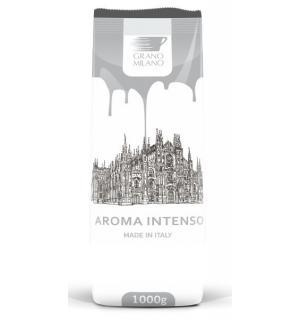 Кофе зерновой Grano Milano Aroma Intenso 1кг