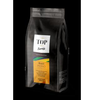 Кофе зерновой Barista TOP MONO Brazil 1кг
