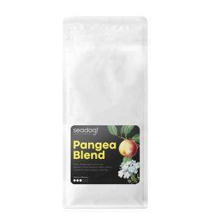 Кофе зерновой SEADOG COFFEE Pangea Blend Medium Roast 1кг