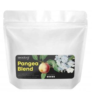 Кофе зерновой SEADOG COFFEE Pangea Blend Dark Roast 250г