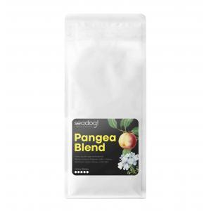 Кофе зерновой SEADOG COFFEE Pangea Blend Dark Roast 1кг
