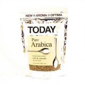 Кофе растворимый Today Arabica 150г