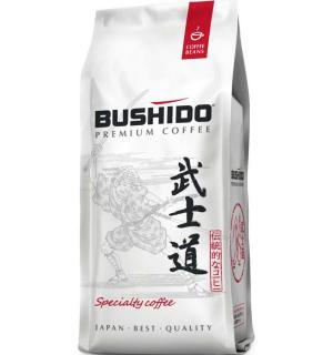Кофе молотый Bushido Speciality  227г