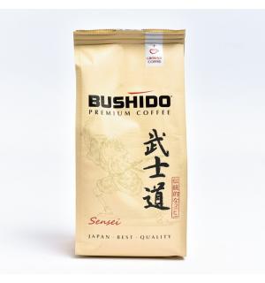 Кофе зерновой Bushido Sensei 227г