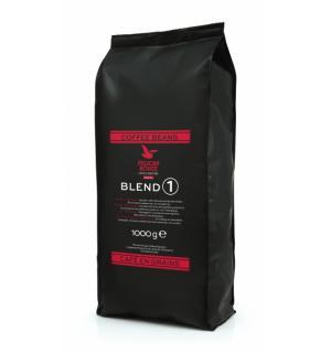 Кофе зерновой Pelican Rouge Blend 1 1кг