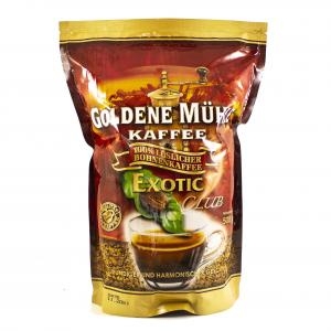 Кофе растворимый Goldene Muhle Kaffee Exotic Club 500г