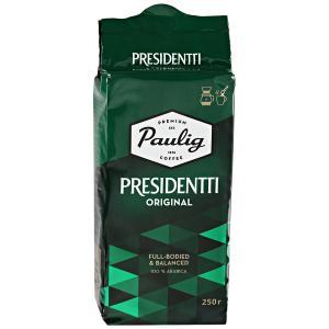 Кофе молотый Paulig Presidentti 250г