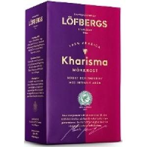 Кофе молотый Lofbergs Kharisma 500г
