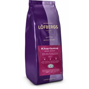 Кофе зерновой Lofbergs Kharisma 1кг