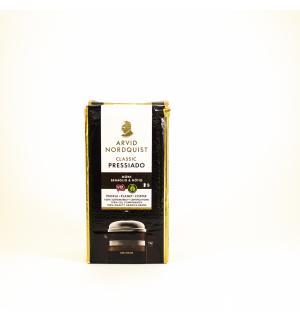 Кофе молотый Arvid Nordquist Pressiado 500г