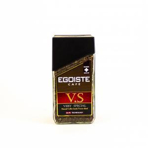 Кофе растворимый Egoiste VS 100г