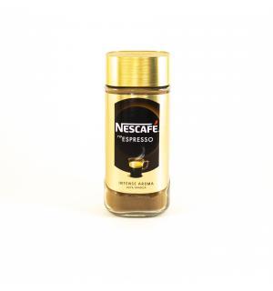 Кофе растворимый Nescafe Espresso 100г