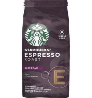 Кофе зерновой STARBUCKS Espresso Roast 200г