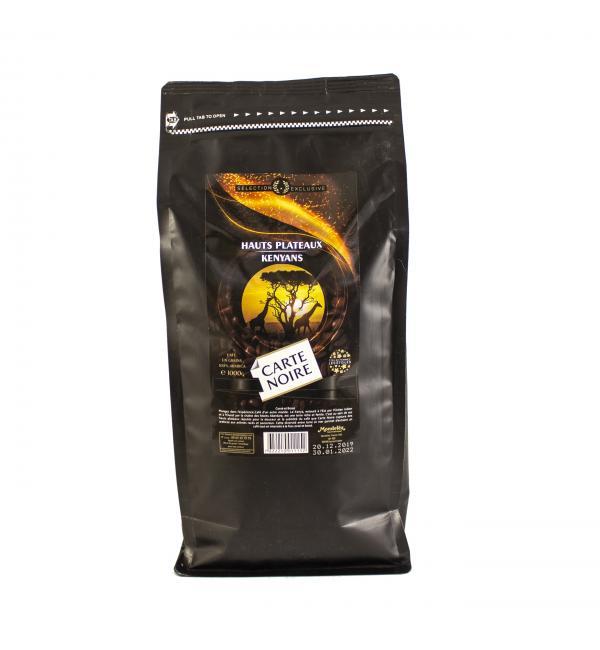 Кофе зерновой Carte Noire Kenya 1кг