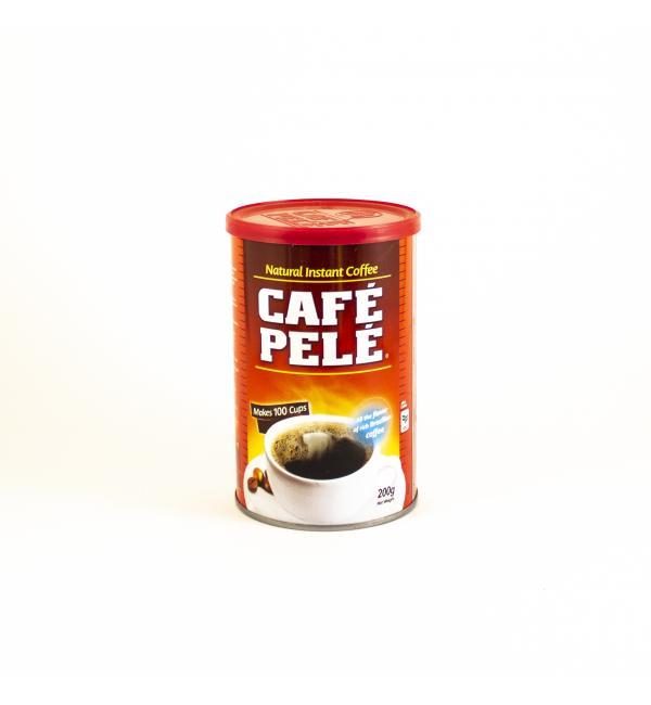 Кофе растворимый Café Pele 200г