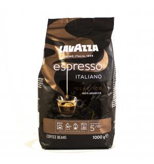Кофе зерновой  Lavazza Espresso Italiano 1кг