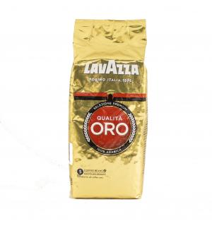 Кофе зерновой Lavazza Oro 250г